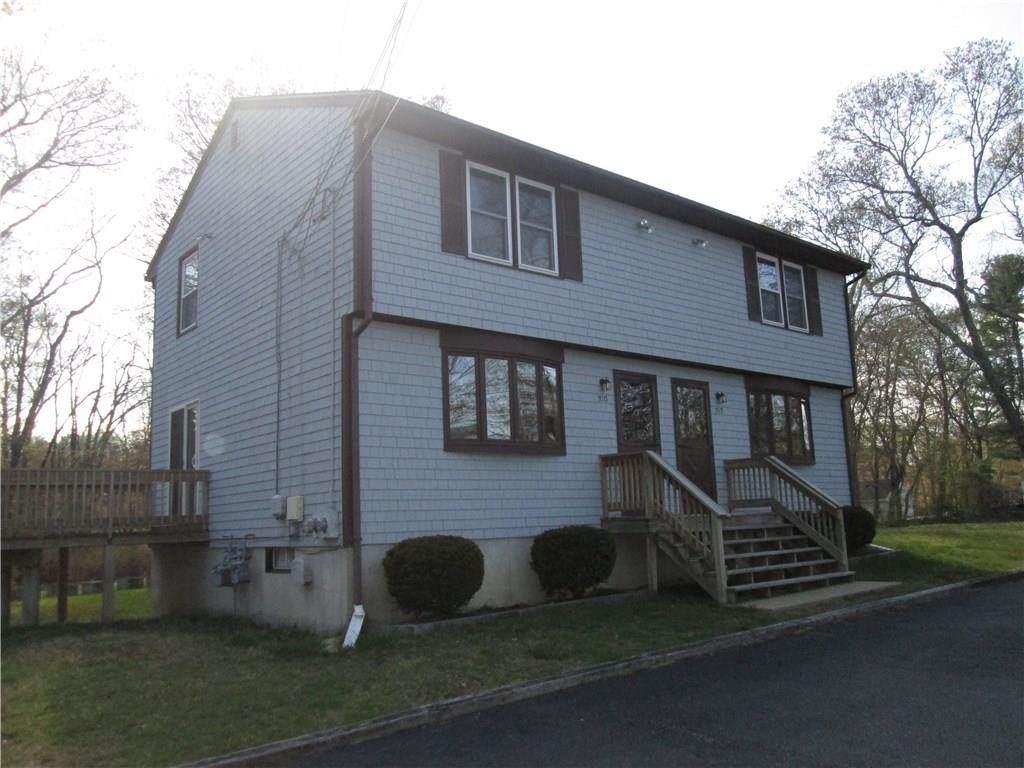 310 Annaquatucket Road - Photo 1