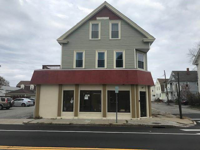 735 Park Avenue, Cranston, RI 02905 (MLS #1269734) :: Welchman Real Estate Group