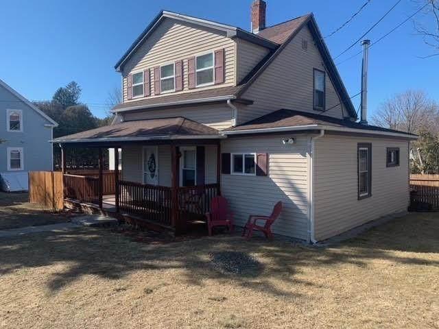 14 Pelletier Drive, Burrillville, RI 02839 (MLS #1277718) :: Welchman Real Estate Group