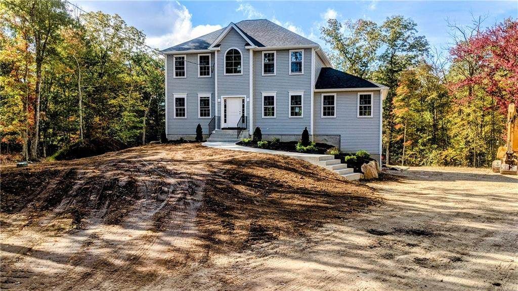 0000 Lot 9   Carriage Hill Road - Photo 1