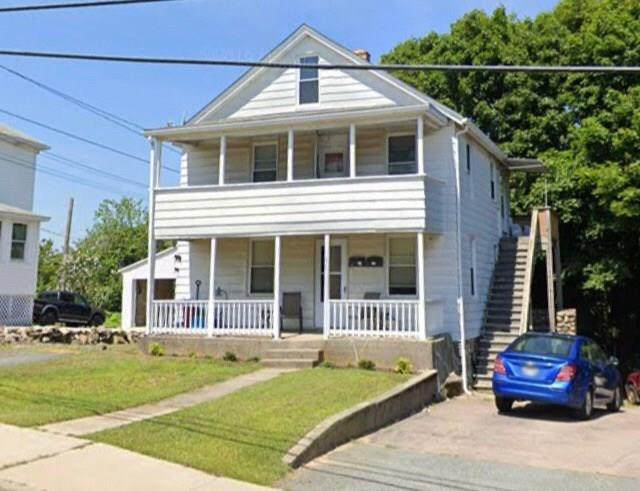 90 Oak Street, Westerly, RI 02891 (MLS #1265848) :: The Mercurio Group Real Estate