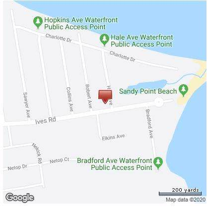97 Ives Road, Warwick, RI 02818 (MLS #1243469) :: The Martone Group