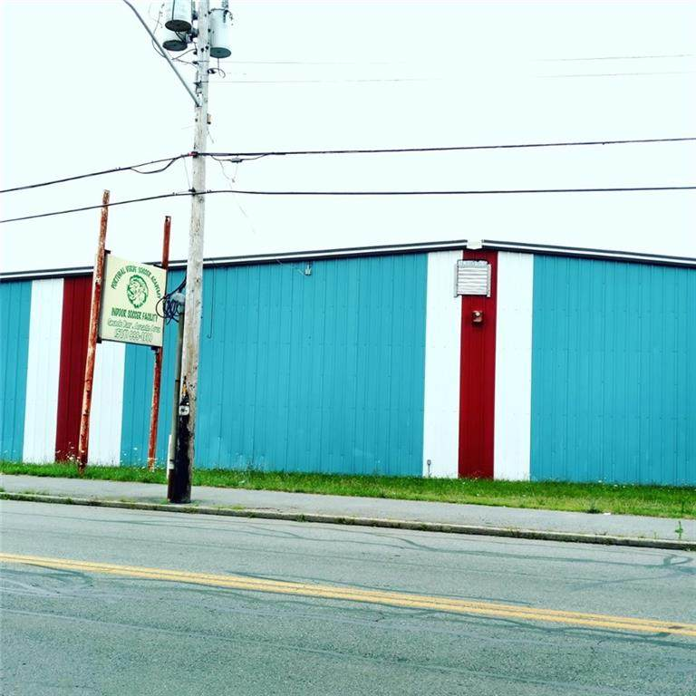 424 Nash Road - Photo 1