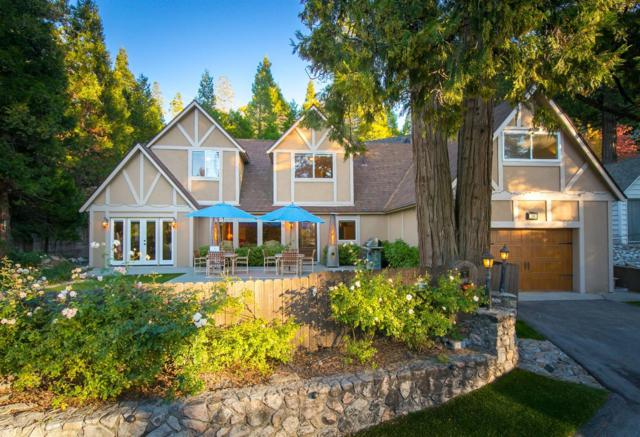 191 State Highway 173, Lake Arrowhead, CA 92352 (#2171810) :: Angelique Koster