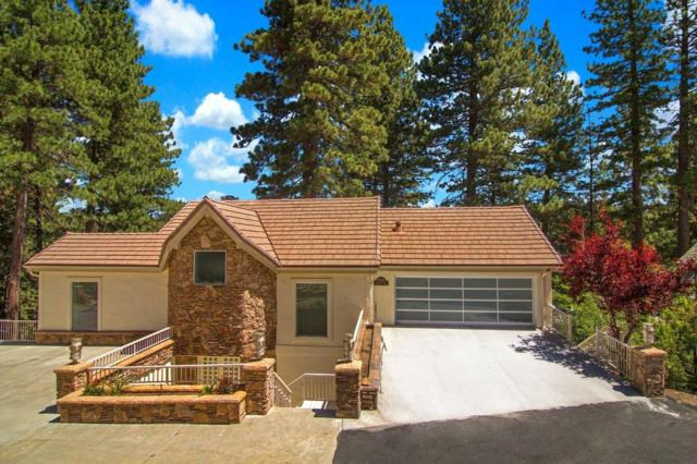 27465 Bay Shore Drive, Lake Arrowhead, CA 92352 (#2180051) :: Angelique Koster