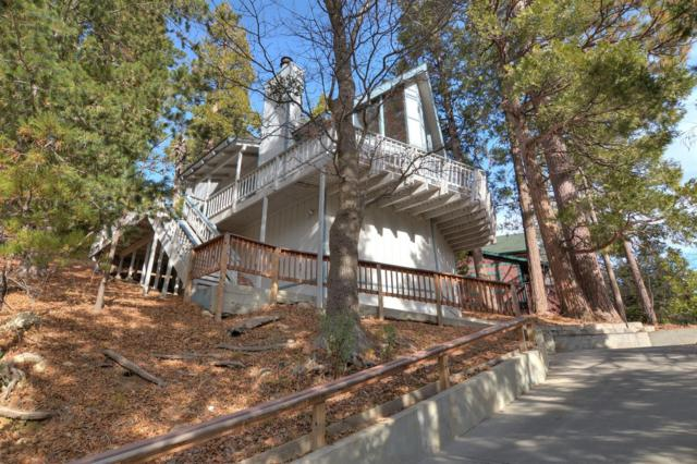 27544 Oakwood Drive, Lake Arrowhead, CA 92352 (#2180077) :: Angelique Koster