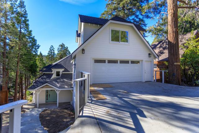 222 John Muir, Lake Arrowhead, CA 92352 (#2180080) :: Angelique Koster