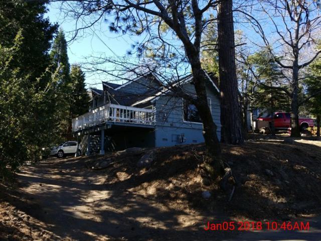 145 Weisshorn Drive, Crestline, CA 92325 (#2180089) :: Angelique Koster