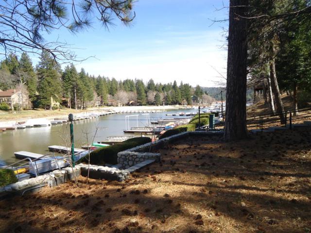 27607 Meadow Bay Dr Drive, Lake Arrowhead, CA 92352 (#2180377) :: Angelique Koster