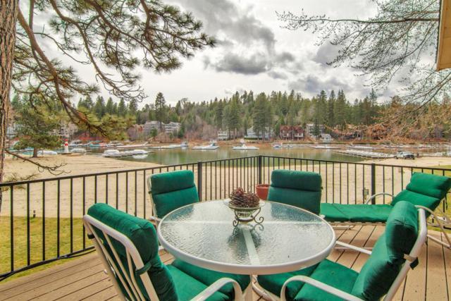 27821 Peninsula Drive Drive, Lake Arrowhead, CA 92352 (#2180397) :: Angelique Koster