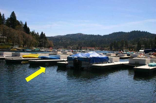 0 North Bay Road, Lake Arrowhead, CA 92352 (#2180589) :: Angelique Koster