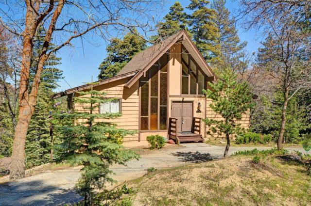 141 St Andrews Drive, Lake Arrowhead, CA 92352 (#2180592) :: Angelique Koster