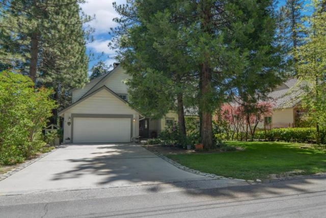 483 Riviera Drive, Lake Arrowhead, CA 92352 (#2180598) :: Angelique Koster