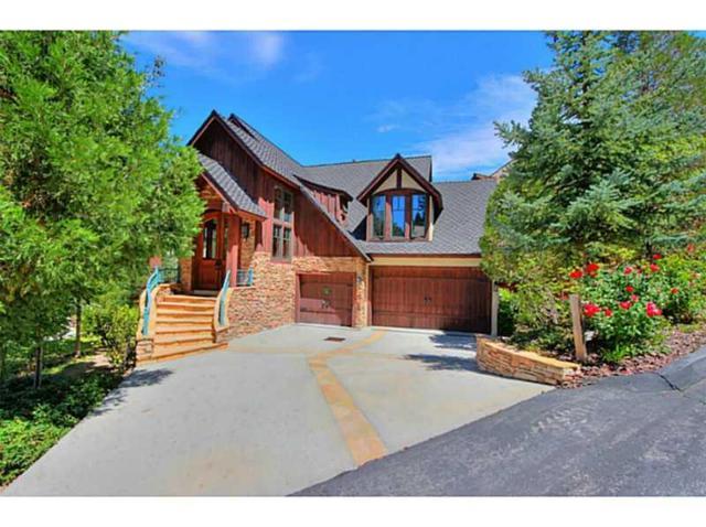 27575 Meadow Bay Drive, Lake Arrowhead, CA 92352 (#2180601) :: Angelique Koster