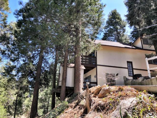529 Rose Lane, Twin Peaks, CA 92391 (#2180626) :: Angelique Koster