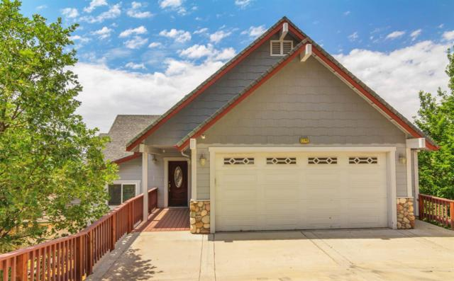 27742 St. Bernard Lane, Lake Arrowhead, CA 92352 (#2181354) :: Angelique Koster