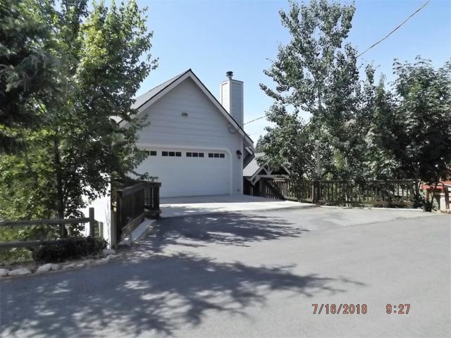 26855 Modoc Lane, Lake Arrowhead, CA 92352 (#2181367) :: Angelique Koster