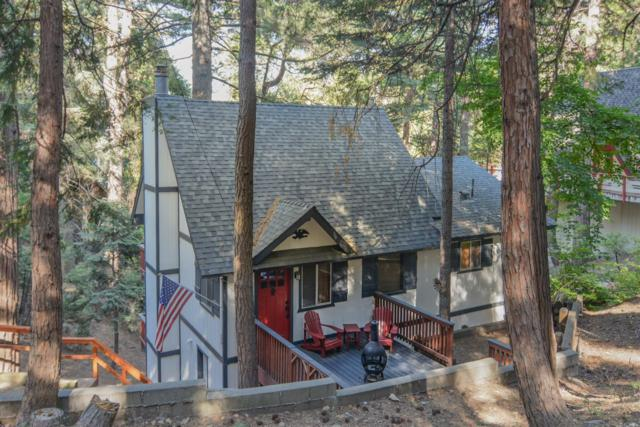 368 Hillside, Lake Arrowhead, CA 92352 (#2181376) :: Angelique Koster