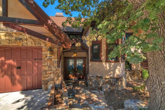 28273 Arbon Lane, Lake Arrowhead, CA 92352 (#2181379) :: Angelique Koster