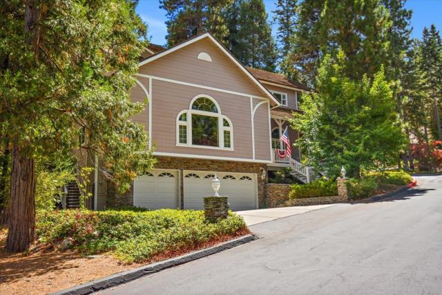 475 Bay View Drive, Lake Arrowhead, CA 92352 (#2181758) :: Angelique Koster
