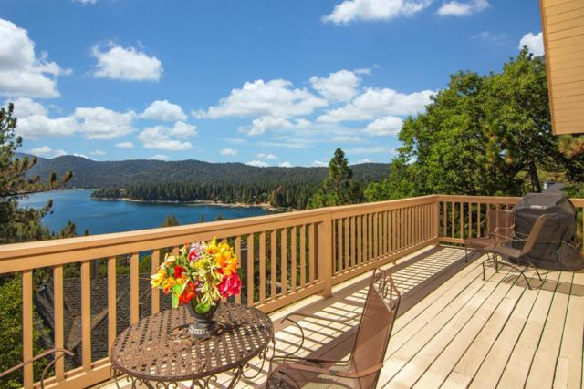 27875 N North Bay Road, Lake Arrowhead, CA 92352 (#2181759) :: Angelique Koster