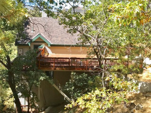 1399 Evergreen Lane, Lake Arrowhead, CA 92352 (#2181763) :: Angelique Koster