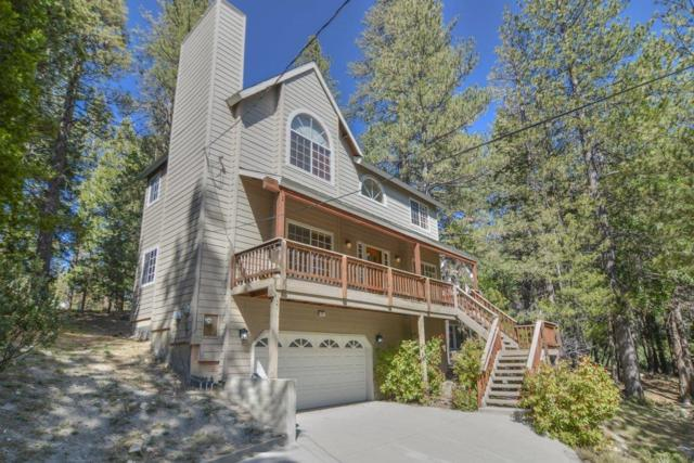 647 Grass Valley Road, Lake Arrowhead, CA 92352 (#2181777) :: Angelique Koster