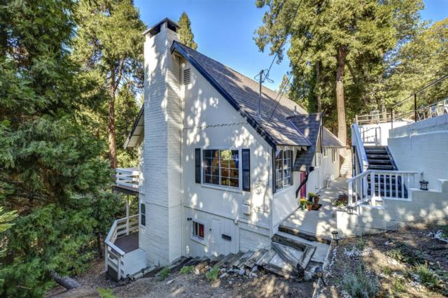126 State Highway 173, Lake Arrowhead, CA 92352 (#2181936) :: Angelique Koster