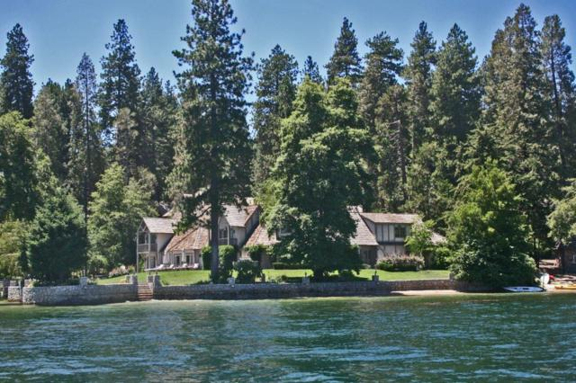 28001 N Hamiltair Drive, Lake Arrowhead, CA 92352 (#2181984) :: Angelique Koster
