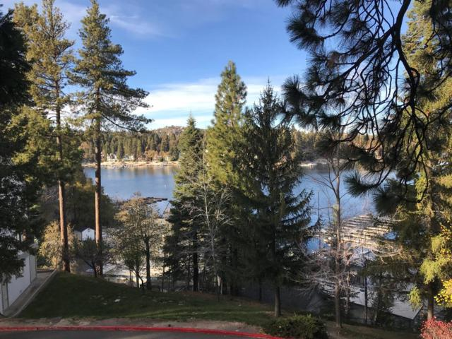 205 Village Bay, Lake Arrowhead, CA 92352 (#2182065) :: Angelique Koster