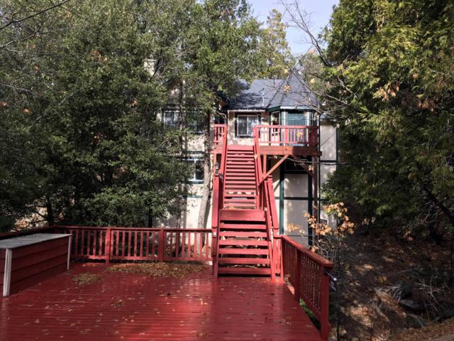 976 Teakwood Drive, Lake Arrowhead, CA 92352 (#2182154) :: Angelique Koster