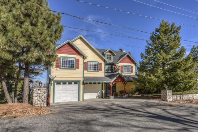 1251 Kodiak Drive, Lake Arrowhead, CA 92352 (#2182167) :: Angelique Koster