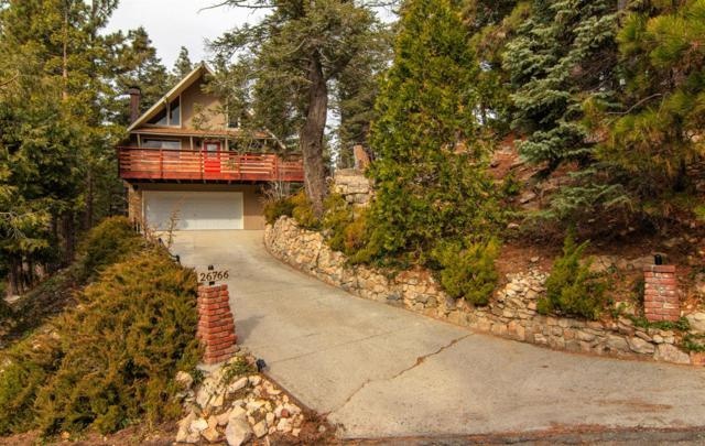 26766 Oakmont Drive, Lake Arrowhead, CA 92352 (#2190044) :: Angelique Koster