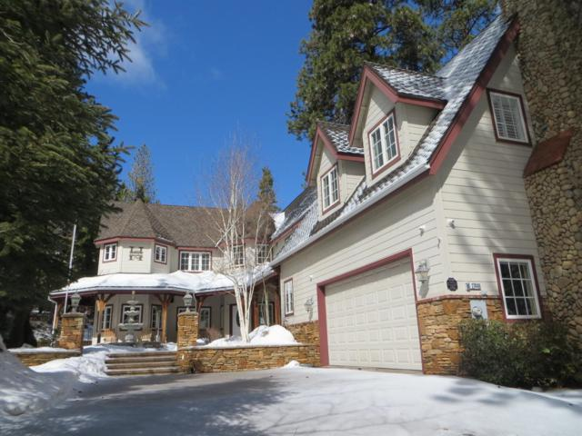27446 Meadow Bay Dr. Drive, Lake Arrowhead, CA 92352 (#2190165) :: Angelique Koster