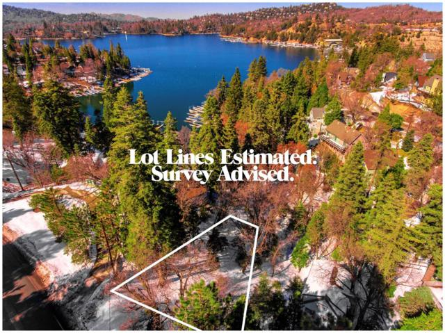 366 State Hwy 173, Lake Arrowhead, CA 92352 (#2190208) :: Angelique Koster