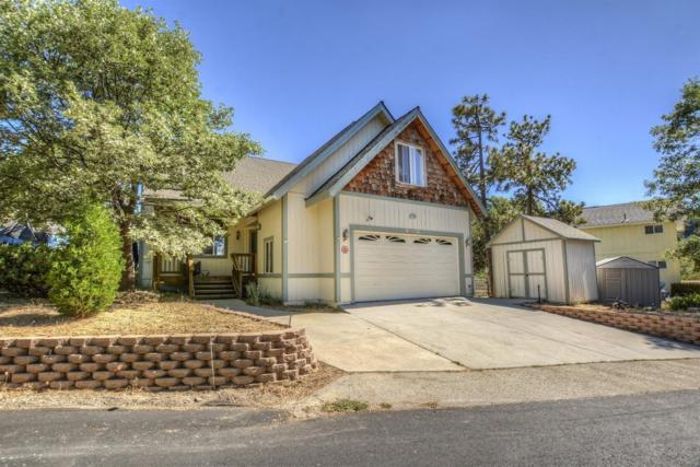 1158 Klondike Drive, Lake Arrowhead, CA 92352 (#2190255) :: Angelique Koster