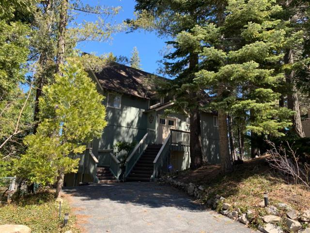 27456 Pinewood Drive, Lake Arrowhead, CA 92352 (#2190265) :: Angelique Koster