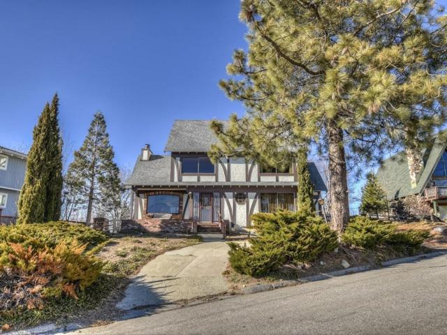 28928 Mammoth Drive, Lake Arrowhead, CA 92352 (#2190266) :: Angelique Koster