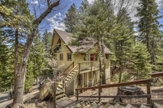 102 St Andrews Drive, Lake Arrowhead, CA 92352 (#2190510) :: Angelique Koster