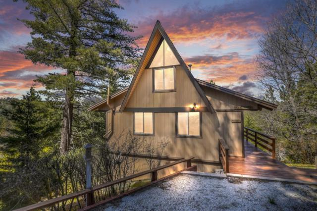 156 Grizzly Road, Lake Arrowhead, CA 92352 (#2190511) :: Angelique Koster