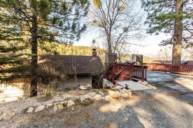 30777 Knoll View, Running Springs, CA 92382 (#2190513) :: Angelique Koster