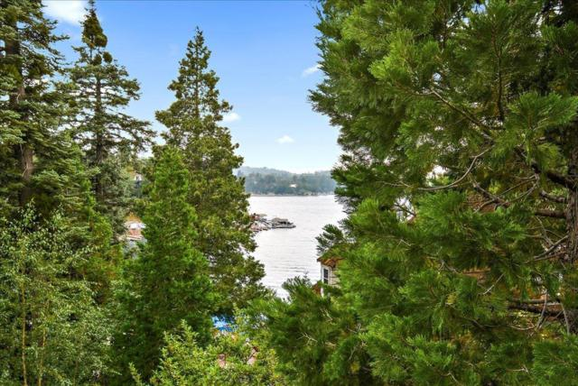 450 State Highway 173, Lake Arrowhead, CA 92352 (#2190917) :: Keller Williams | Angelique Koster