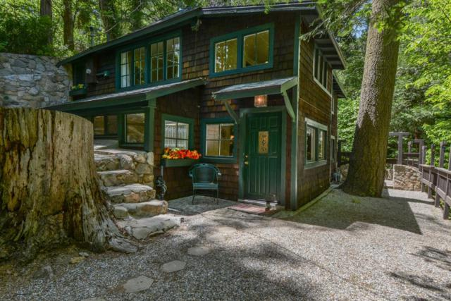 560 Cottage Grove Road, Lake Arrowhead, CA 92352 (#2190988) :: Keller Williams | Angelique Koster