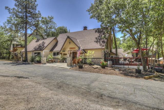 1192 Mallard Drive, Lake Arrowhead, CA 92352 (#2191046) :: Keller Williams   Angelique Koster