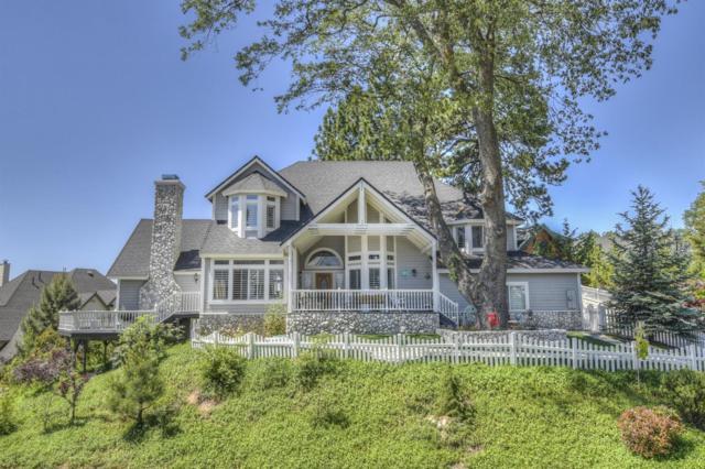 1030 Black Oaks Drive, Lake Arrowhead, CA 92352 (#2191051) :: Keller Williams   Angelique Koster