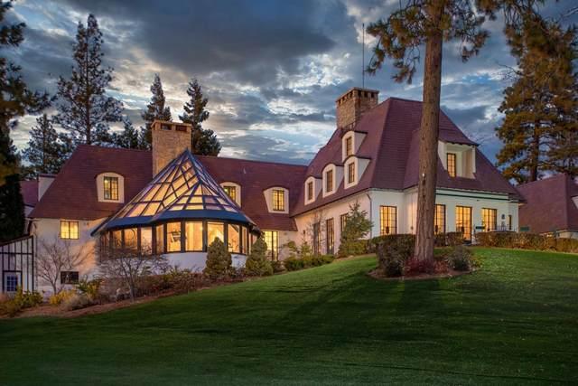 28751 North Shore Road, Lake Arrowhead, CA 92352 (#2200272) :: Koster & Krew Real Estate Group   Keller Williams