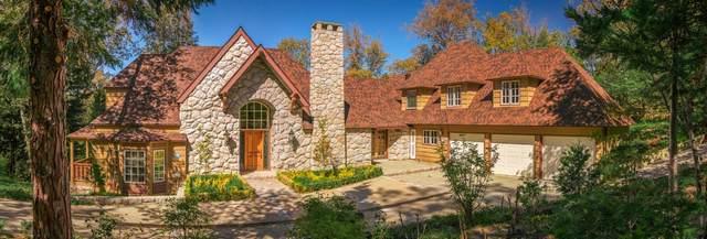 729 Shelter Cove Drive, Lake Arrowhead, CA 92352 (#2300136) :: Koster & Krew Real Estate Group | Keller Williams