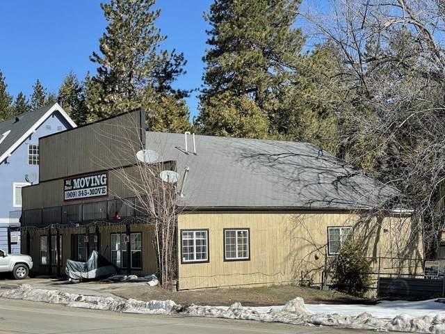 31908 Hilltop Boulevard, Running Springs, CA 92382 (#2300383) :: Koster & Krew Real Estate Group | Keller Williams