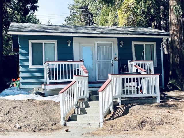 31541 Hilltop Drive, Running Springs, CA 92382 (#2300473) :: Koster & Krew Real Estate Group | Keller Williams