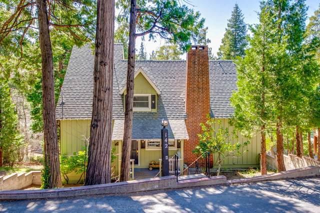142 John Muir Road, Lake Arrowhead, CA 92352 (#2300483) :: Koster & Krew Real Estate Group | Keller Williams